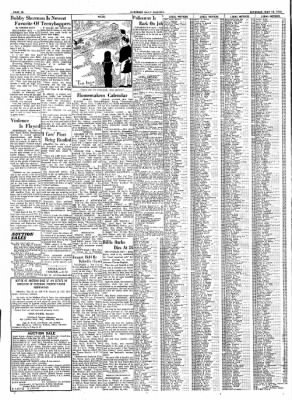 anderson daily bulletin from anderson indiana on may 16 1970 page 18