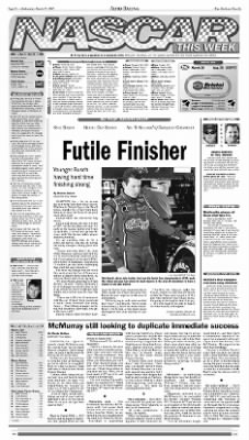 Indiana Gazette from Indiana, Pennsylvania on March 21, 2007 · Page 16