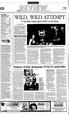 The Galveston Daily News from Galveston, Texas on July 2, 1999 · Page 26