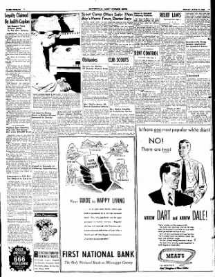 The Courier News from Blytheville, Arkansas on June 17, 1949 · Page 12