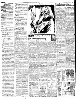 The Courier News from Blytheville, Arkansas on June 22, 1949 · Page 8
