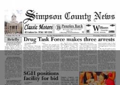 Simpson County News