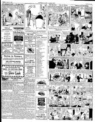 The Courier News from Blytheville, Arkansas on May 6, 1952 · Page 11