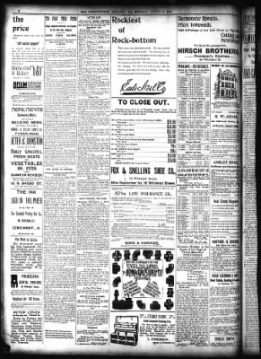 The Atlanta Constitution from Atlanta, Georgia on August 3, 1896 · Page 3