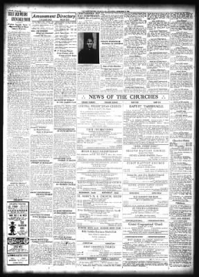 The Atlanta Constitution from Atlanta, Georgia on December 4, 1920 · Page 12