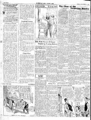 The Courier News from Blytheville, Arkansas on November 2, 1934 · Page 4