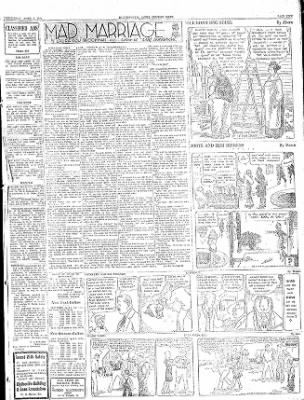 The Courier News from Blytheville, Arkansas on April 1, 1931 · Page 5
