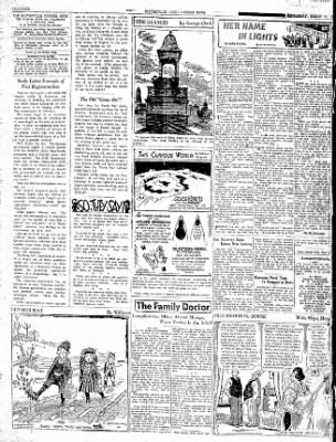 The Courier News from Blytheville, Arkansas on March 10, 1937 · Page 6