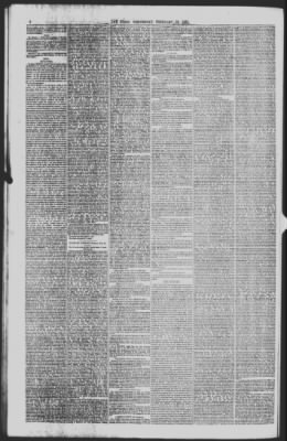 The Times from London,  on February 22, 1860 · Page 6