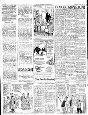 The Courier News from Blytheville, Arkansas on April 17, 1937 · Page 4