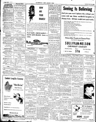 The Courier News from Blytheville, Arkansas on May 14, 1948 · Page 12