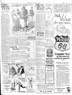 The Courier News from Blytheville, Arkansas on April 24, 1931 · Page 6