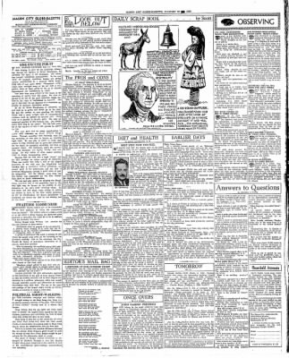 The Mason City Globe-Gazette from Mason City, Iowa on January 23, 1936 · Page 4