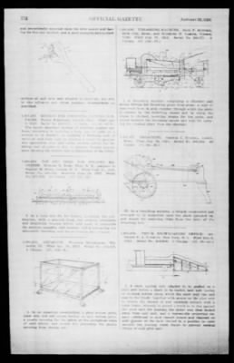 Official Gazette of the United States Patent Office from Washington, District of Columbia on January 22, 1924 · Page 87