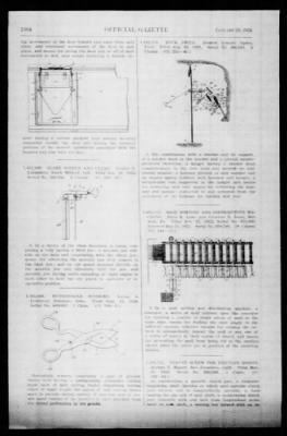 Official Gazette of the United States Patent Office from Washington, District of Columbia on January 29, 1924 · Page 161