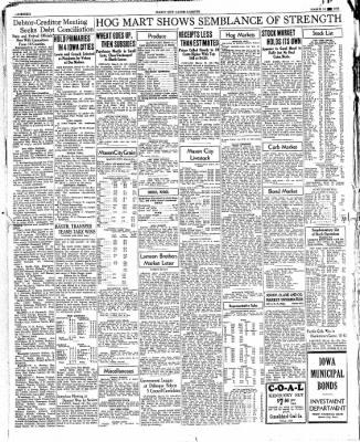 The Mason City Globe-Gazette from Mason City, Iowa on March 14, 1934 · Page 14