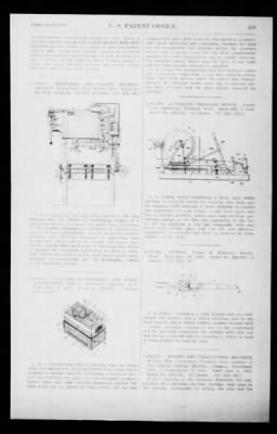 Official Gazette of the United States Patent Office from Washington, District of Columbia on February 5, 1924 · Page 104