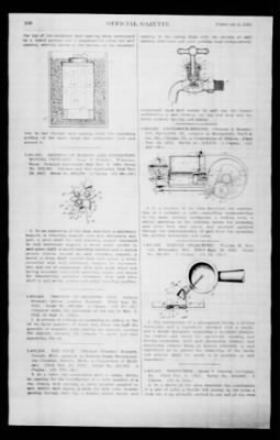 Official Gazette of the United States Patent Office from Washington, District of Columbia on February 5, 1924 · Page 107