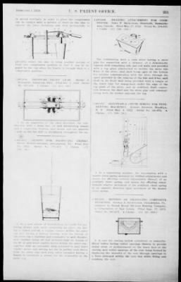 Official Gazette of the United States Patent Office from Washington, District of Columbia on February 5, 1924 · Page 210