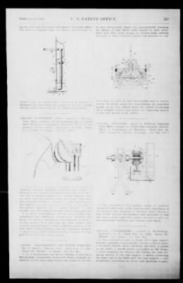 Official Gazette of the United States Patent Office from Washington, District of Columbia on February 12, 1924 · Page 98