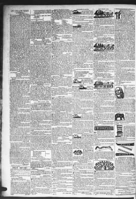 The Evening Post from New York, New York on March 25, 1818 · Page 4