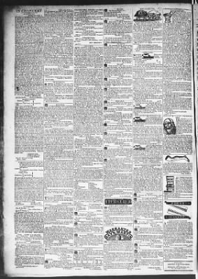 The Evening Post from New York, New York on March 30, 1818 · Page 4