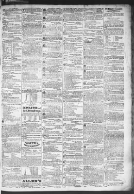 The Evening Post from New York, New York on April 23, 1818 · Page 3