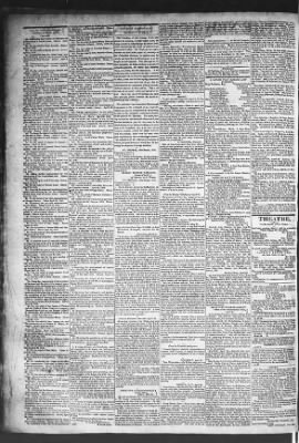 The Evening Post from New York, New York on April 30, 1818 · Page 2