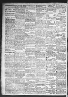The Evening Post from New York, New York on May 11, 1818 · Page 2