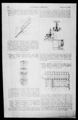 Official Gazette of the United States Patent Office from Washington, District of Columbia on February 19, 1924 · Page 176