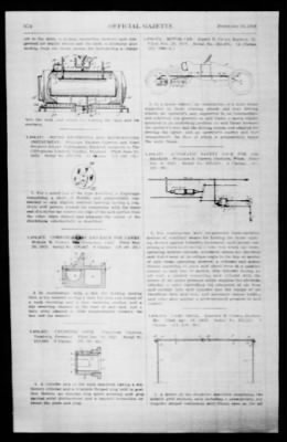 Official Gazette of the United States Patent Office from Washington, District of Columbia on February 19, 1924 · Page 204