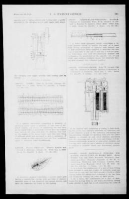 Official Gazette of the United States Patent Office from Washington, District of Columbia on February 26, 1924 · Page 86