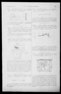 Official Gazette of the United States Patent Office from Washington, District of Columbia on February 26, 1924 · Page 120