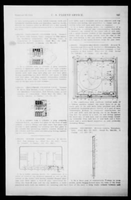 Official Gazette of the United States Patent Office from Washington, District of Columbia on February 26, 1924 · Page 122
