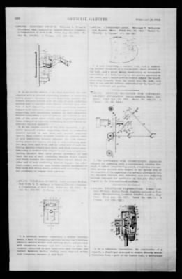 Official Gazette of the United States Patent Office from Washington, District of Columbia on February 26, 1924 · Page 193