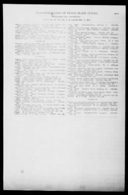 Official Gazette of the United States Patent Office from Washington, District of Columbia on February 26, 1924 · Page 243