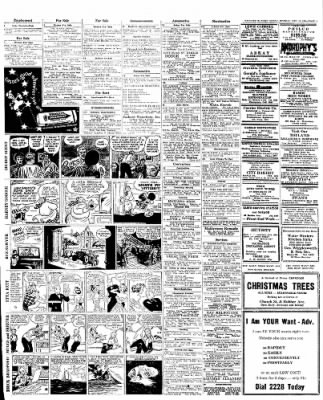 Naugatuck Daily News from Naugatuck, Connecticut on December 19, 1949 · Page 9