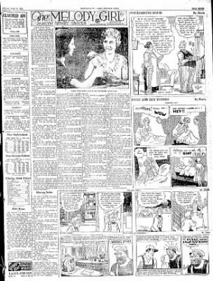 The Courier News from Blytheville, Arkansas on May 8, 1931 · Page 7
