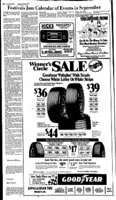 Sunday Gazette-Mail from Charleston, West Virginia on May 23, 1976 · Page 85
