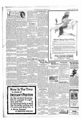 The Daily Courier from Connellsville, Pennsylvania on February 5, 1918 · Page 2