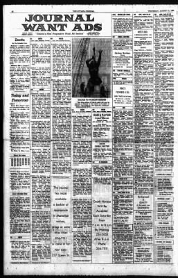 The Ottawa Journal from Ottawa,  on August 12, 1964 · Page 42