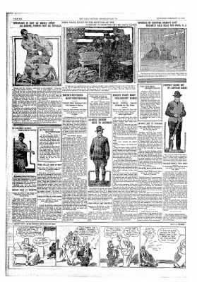 The Daily Courier from Connellsville, Pennsylvania on February 16, 1918 · Page 6