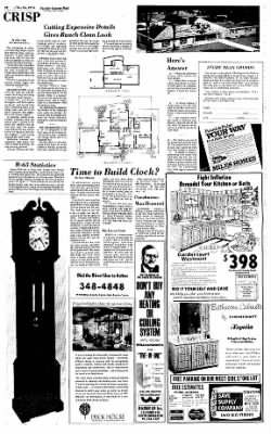 Sunday Gazette-Mail from Charleston, West Virginia on May 26, 1974 · Page 27