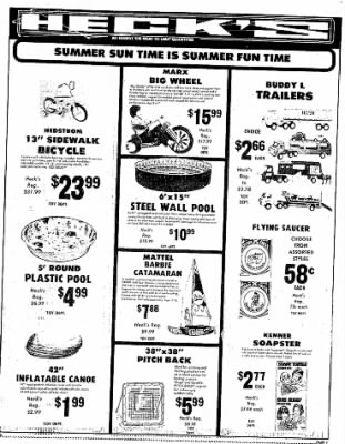 Sunday Gazette-Mail from Charleston, West Virginia on June 6, 1976 · Page 134