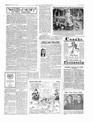 The Daily Courier from Connellsville, Pennsylvania on January 23, 1930 · Page 11