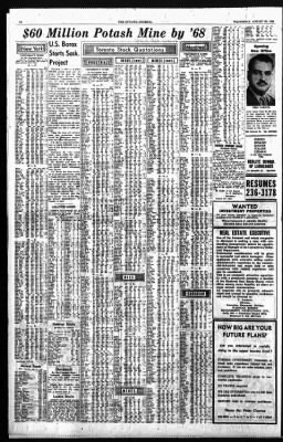 The Ottawa Journal from Ottawa,  on August 26, 1964 · Page 12