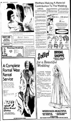 Sunday Gazette-Mail from Charleston, West Virginia on July 27, 1975 · Page 75