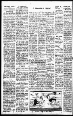The Ottawa Journal from Ottawa,  on August 29, 1964 · Page 6