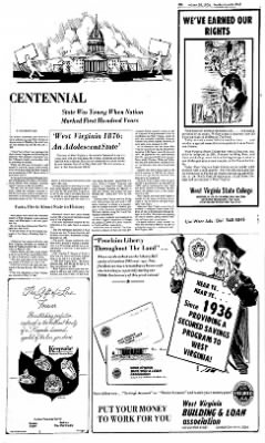 Sunday Gazette-Mail from Charleston, West Virginia on June 20, 1976 · Page 75