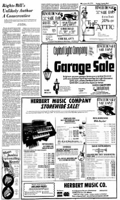 Sunday Gazette-Mail from Charleston, West Virginia on June 20, 1976 · Page 113